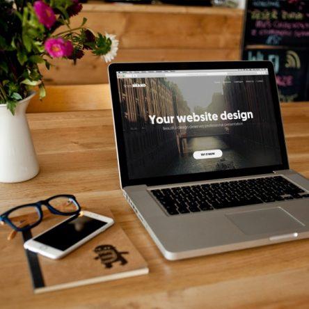 طراحی سایت دیجی کالا با وردپرس